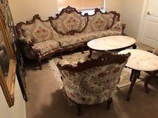 antique living room furniture sets. Italian Provincial Formal Antique Style Carving Wood Living Room Furniture Set 3 Sets