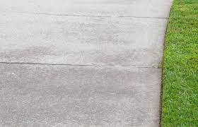 discolored concrete 3 causes and what