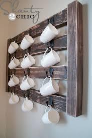 coffee mug wall rack metal rack breathtaking coffee mug for cup on com fox run