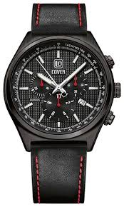 Купить Наручные <b>часы COVER</b> Co165.07 по выгодной цене на ...