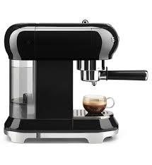 40 minute keep warm function. User Manual Smeg Ecf01blau Black 50s Retro Style Espresso C Manualsfile