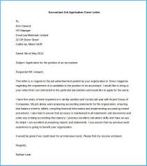 Excellent Free Sample Cover Letter For Job Application As