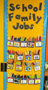 best ideas about job chart chore chart for kids so proud of my new conscious discipline school family job board