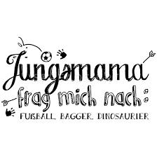 Jungsmama Spruch Frauen Premium T Shirt Spreadshirt