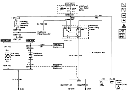 gmc safari fuel pump wiring diagram wiring diagrams and schematics 95 safari ecm new fuel pump oil pressure gauge relays