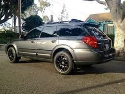Lift Kit For Subaru Legacy Outback 2003 2009 1 6 40mm Aluminium Strut Spacers Risingtuning Com