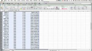 Create Debt Mortgage Credit Card Calculator In Excel Youtube