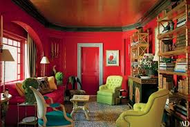 ceiling painting ideasCeiling Paint Ideas and Inspiration Photos  Architectural Digest