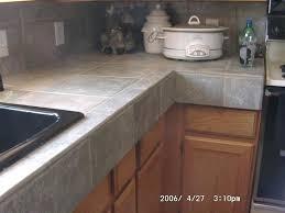 awesome ceramic tile countertop edge granite options marble within trim prepare 38