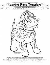 Brilliant as well as Lovely Fire Safety Coloring Pages with regard ...