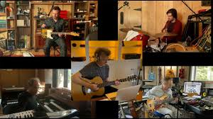 <b>Crowded House</b> - Don't Dream It's Over (live from home, 2020 ...