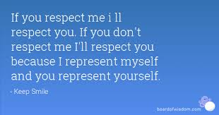 Quotes About Representing Yourself Best of Quotes About Representing Yourself Quotes