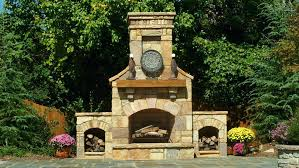 outdoor fireplace design ideas stone designs pictures 5 amazing