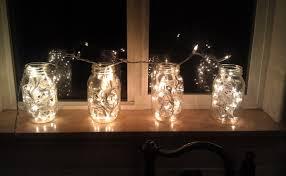 Table Decorations Using Mason Jars Magicial Light Mason Jar For Christmas Ideas Trends100usCom 62