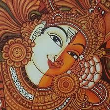 folk art paintings indian paintings canvas paintings tanjore painting kalamkari painting diwali painting kerala mural painting indian folk art