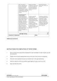 a formal essay structure sample