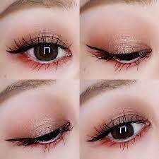 8 best makeup images on makeup asian eye makeup and asian eyeshadow