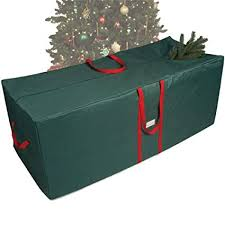 Christmas Tree Storage Tote Best Amazon Heavy Duty Waterproof Holiday Tree Storage Bag Wreath