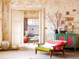 chic summer ideas for artistic home