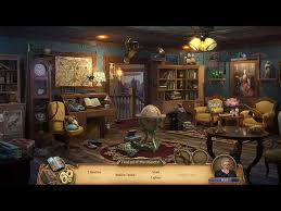 I have a preferred style for the hidden object scenes themselves. Hidden Object Games Gamehouse