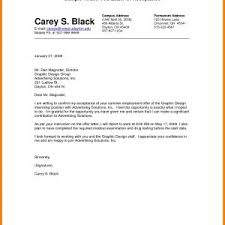 Example Of Thank You Letter After Job Acceptance Refrence Sample ...