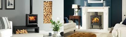 top five benefits of a free standing wood burner