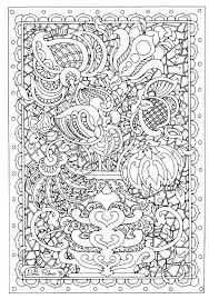 Small Picture Print Free Coloring Pages Of Really Hard For Teens Artscolors