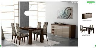 modern furniture dining room. Dining Room Furniture Modern Sets Irene Lacquered E
