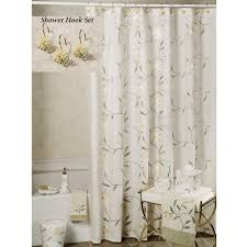seas shower curtains croscill shower curtains matching shower and window curtain sets