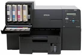 Epson B 510dn Epson
