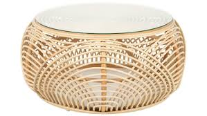 This ming rattan top coffee table provides stature and grandness to any expansive, spacious room. Rattan Coffee Table You Ll Love In 2021 Visualhunt