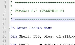 On Error Resume Next Vba A Good Resume Example