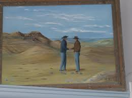 ken wilber readreidread it made me think of brokeback mountain