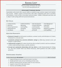 Skills For Customer Service Resume Mesmerizing Key Qualifications For Resume Examples Targeted Samples Skill Skills