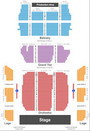 Hu Ke Lau Seating Chart Springfield Symphony Hall Seating Chart Springfield