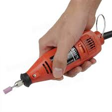 power tools for sale. dremel red 220v electric grinder variable speed rotary power tool sale - banggood.com tools for