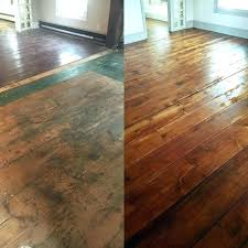 wood floor refinishing cost refinish pine floor best refinishing wood floors ideas on wood refinishing scratched