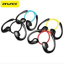 Bluetooth V4.0 <b>наушников AWEI a880bl</b> NFC Беспроводной ...