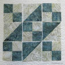 Jacob's Ladder Free Quilt Block Pattern | Tutorials, Easy and ... & Jacob's Ladder Free Quilt Block Pattern Adamdwight.com