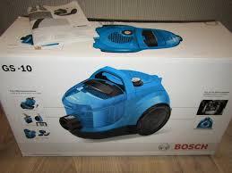 Обзор от покупателя на <b>Пылесос Bosch BGC 1U1550</b> ...