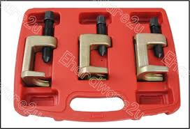 ball joint tool. 3pcs low profile ball joint separator tools set 23-28-34mm (1257- tool