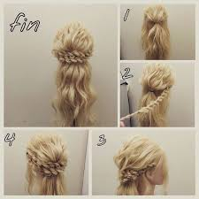 hairstyles step by step 2017 creative hairstyle ideas Wedding Hairstyles Step By Step best 25 step by step hairstyles ideas on pinterest fancy hairstyles step by step for wedding