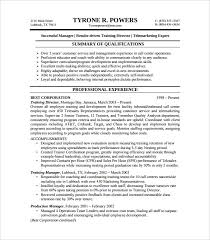 BPO Customer Service Resume Example Template PDF Download