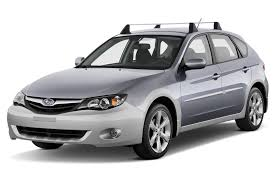 2011 Subaru Impreza Reviews and Rating | Motor Trend