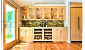wall cabinet with glass doors ikea kitchen cabinets cupboard sliding
