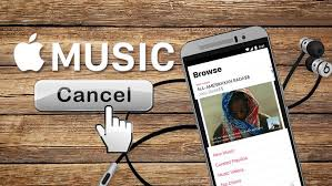 How To Cancel Your Apple Music Subscription News Opinion