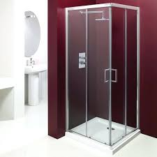 amazing shower enclosure kits corner shower enclosure kits useful reviews of stalls in kit decor 5