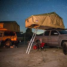5 Best Truck bed tents (2019) for Ultimate Camping ...