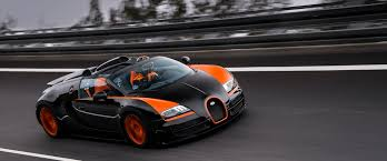 With a remarkable top speed of 267 mph (431 km/h), it was the world's fastest production car until it has been unofficially surpassed by the hennessey venom gt in 2014. Bugatti Veyron Technology