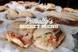sean cooley thrillist potbelly s menu